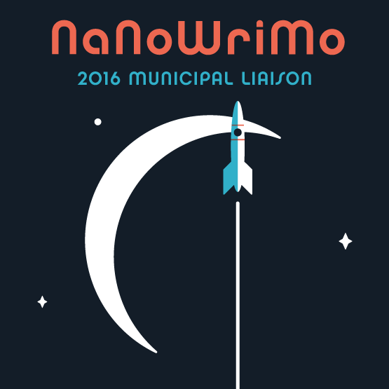 NaNoWriMo 2016 ML Badge